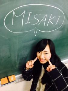 Misaki NAKAO