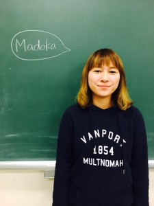 Madoka HIROSE