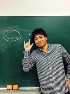 Yuichiro SAKURADA