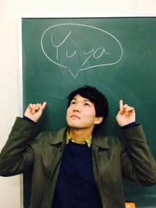 Yuya SHIOTSU