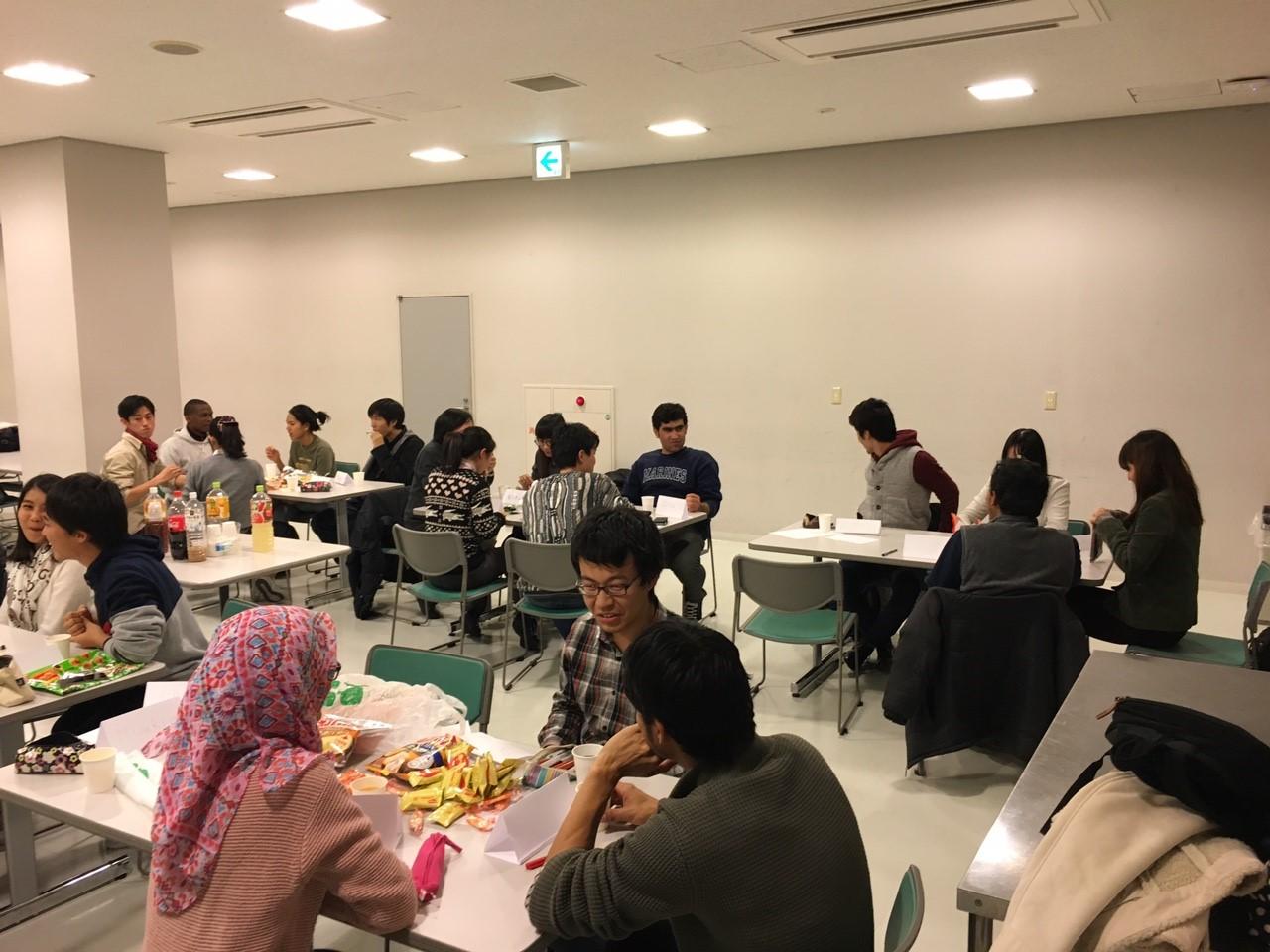 留学生交流会_798